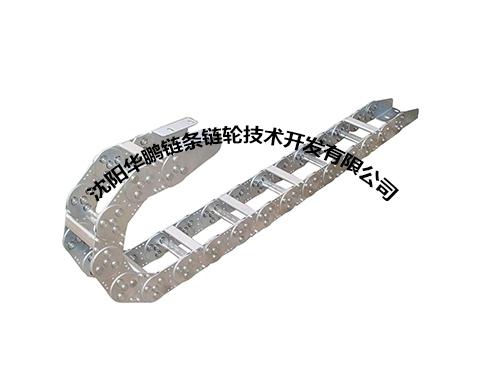 大连钢铝拖链