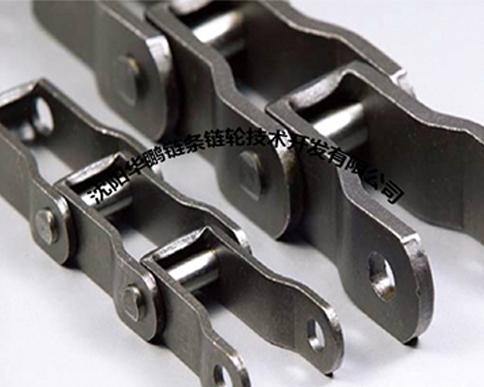 钢制销和链